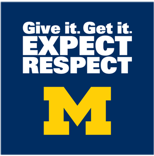 Image of Logo - Give It Get It Expect Respect