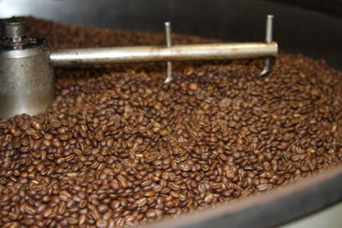 Photo of Coffee Beans by Laura S.