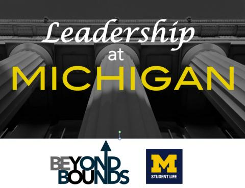 Leadership at Michigan