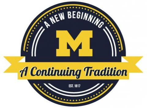 A New Beginning; A Continuing Tradition