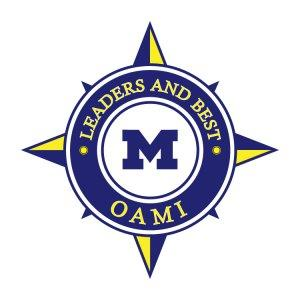 OAMI Leaders and Best Logo