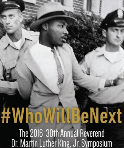 Who Will Be Next poster