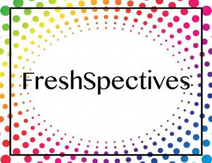Fresh Spectives logo