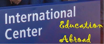 International Center Study Abroad