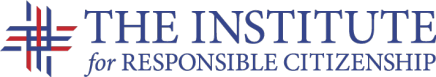 the institute for responsible citizenship logo