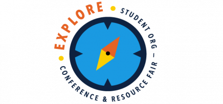 Explore Student Org Conference and Resource Fair