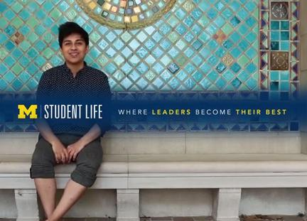 Student Life - where leaders become their best