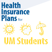 Health Insurance Plans for U-M Students