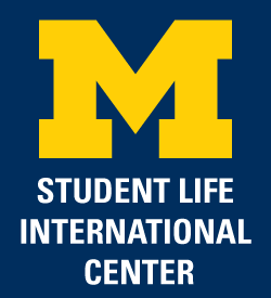 International Center Logo