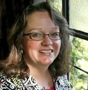 Image of Dean of Students Laura Blake Jones