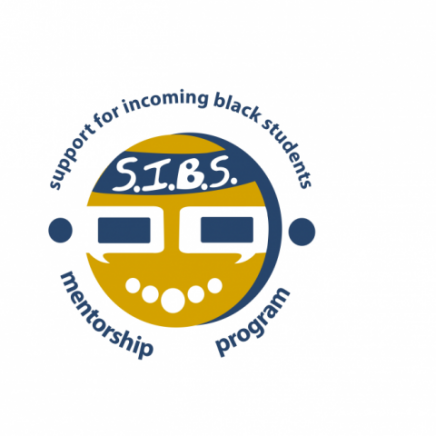 Support for Incoming Black Student logo