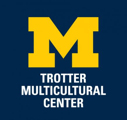 Trotter Multicultural Center Logo