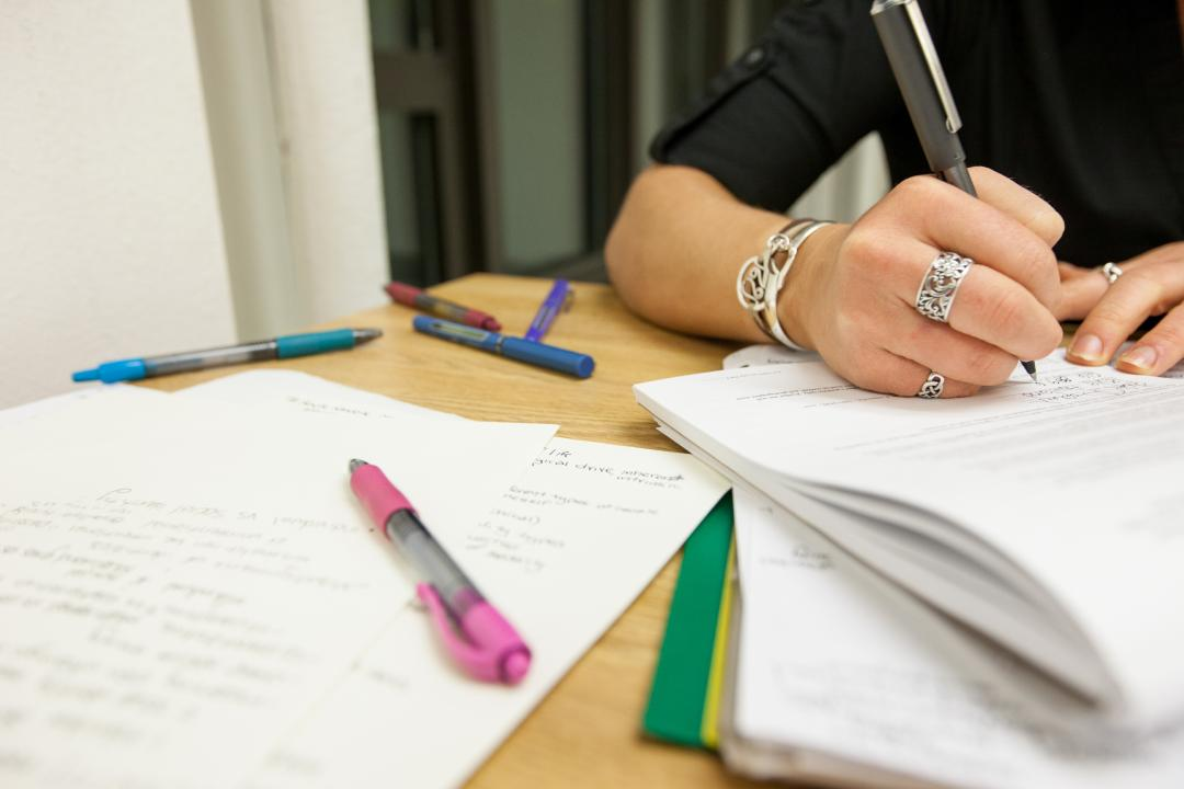 Gearing Up To Apply For Financial Aid | Career Center | Student Life