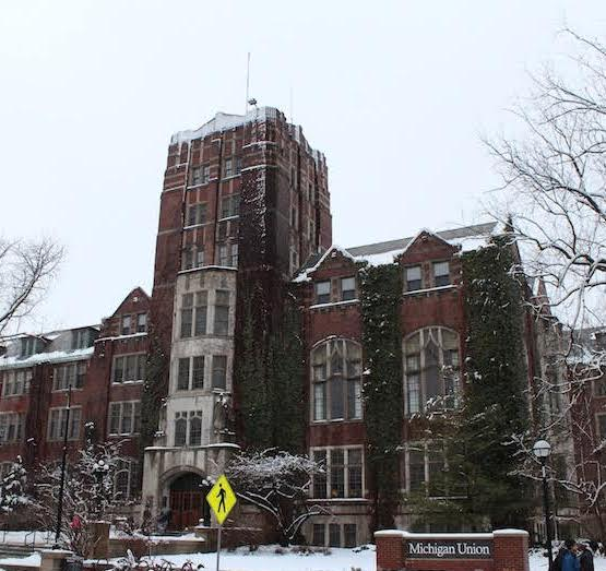 student life at the university of michigan sends warmest greetings and best wishes for the new year may your holidays be filled with laughter peace