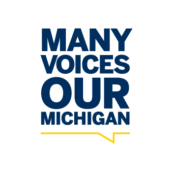 Many Voices Our Michigan