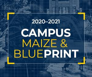 Maize and Blueprint