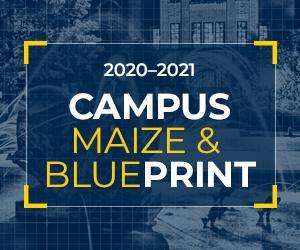 Campus Blueprint