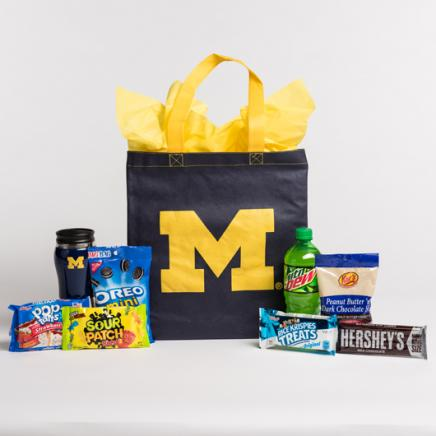 Study Support Gift Bag