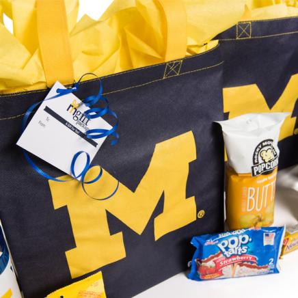 M Gift Bags