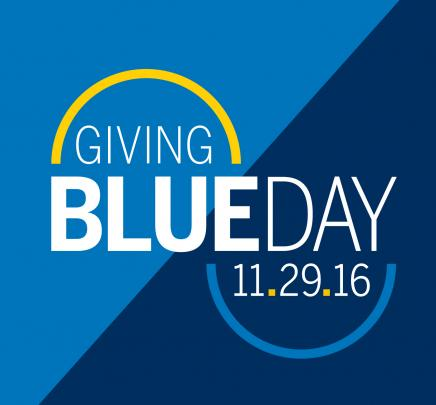 Giving Blue 2016